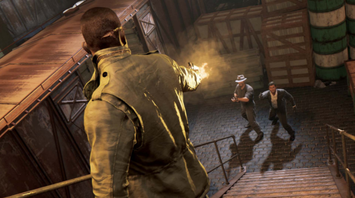 mafia 3 gameplay 4